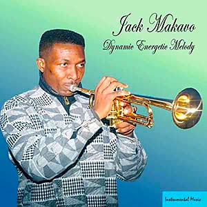 Jack Makavo - Dynamic Energetic Melody
